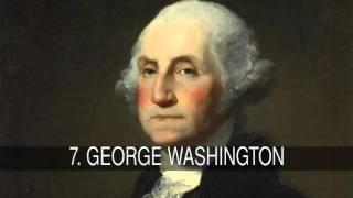 Héroes de la independencia de América