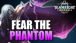Karthus Phantom Comp - Teamfight Tactics TFT Karthus