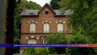 Yvelines | Sur la piste des résidences de villégiature de la Vallée de Chevreuse