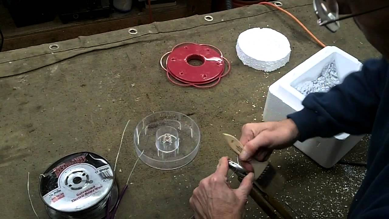 Hummingbird Feeder Heater Youtube