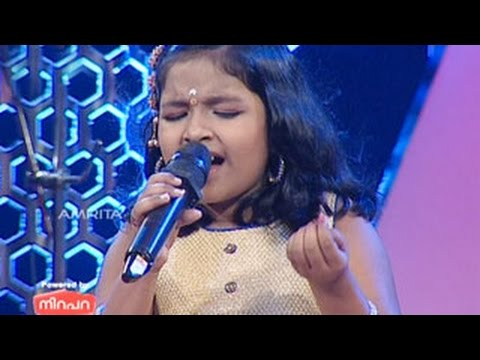 Sivani Singing Athaan, En Athaan, Avar Ennaithaan Eppadi Solvenadi ? | SSJ5