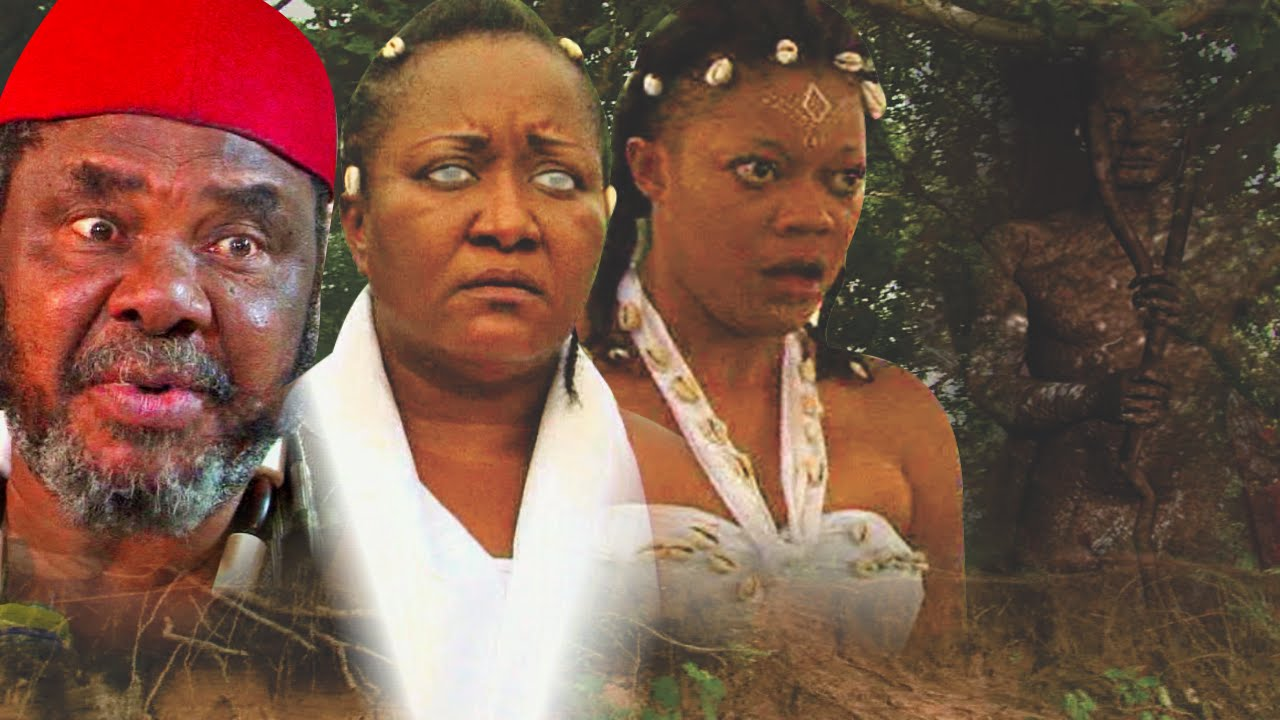 Download IDEMILI episode 15- NOLLYWOOD MOVIE