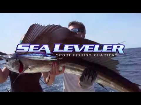 Sea Leveler Fishing Charters Cocoa Beach