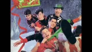 New Kids On The Block-Funky,Funky Xmas