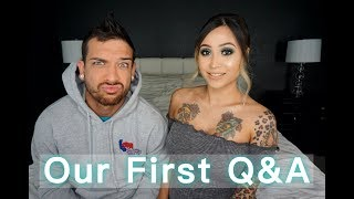 Our First Q&A | Us Always