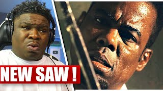 Spiral (2020 Movie) Teaser Trailer – Chris Rock, Samuel L. Jackson - REACTION