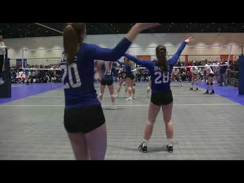 Shelby Young NCVC 171 28 Cal Kickoff 2018