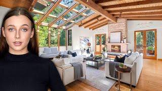 INSIDE OF EMMA CHAMBERLAIN'S NEW $4.3 MILLION DOLLAR HOME