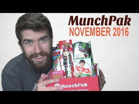 munchpak-unboxing-w/-danq8000---november-2016-|-danq8000