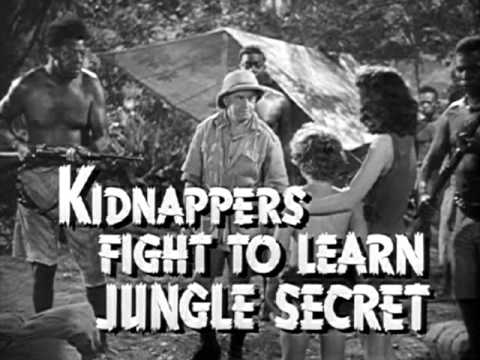 Tarzan's Secret Treasure is listed (or ranked) 6 on the list The Best Johnny Weissmuller Movies