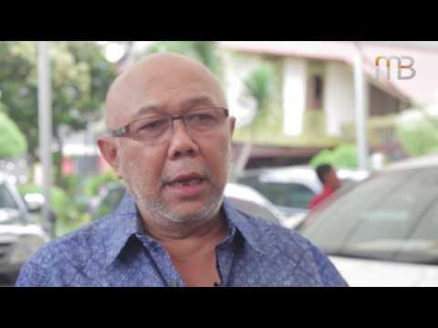 Ketua Pemuda Pancasila Riau : Anto Rachman, Menyambut Baik Adanya Media Baru, MelayuBagus Channel