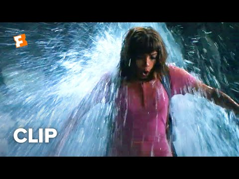 Dora and the Lost City of Gold Movie Clip - Puquois (2019) | Movieclips Coming Soo