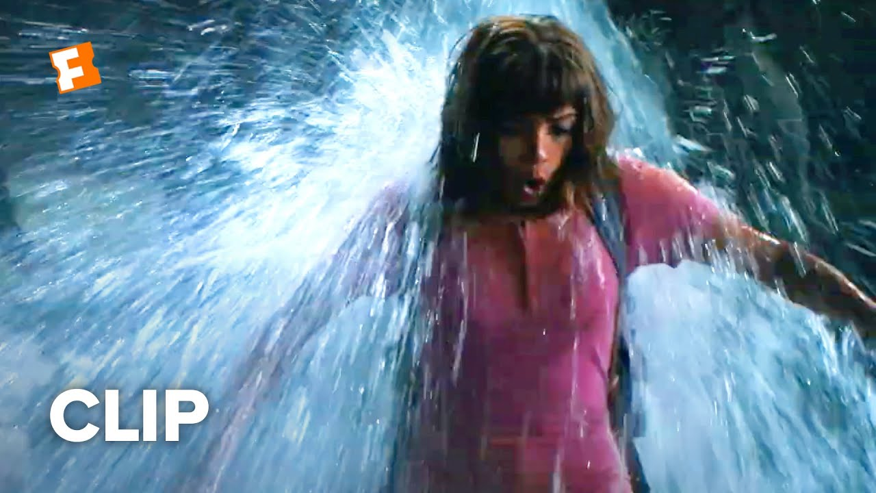 Download Dora and the Lost City of Gold Movie Clip - Puquois (2019)   Movieclips Coming Soo
