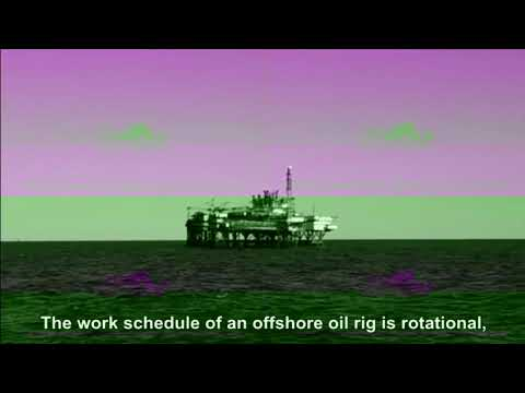 Fareast Drilling Offshore Oil And Gas Company Jobs