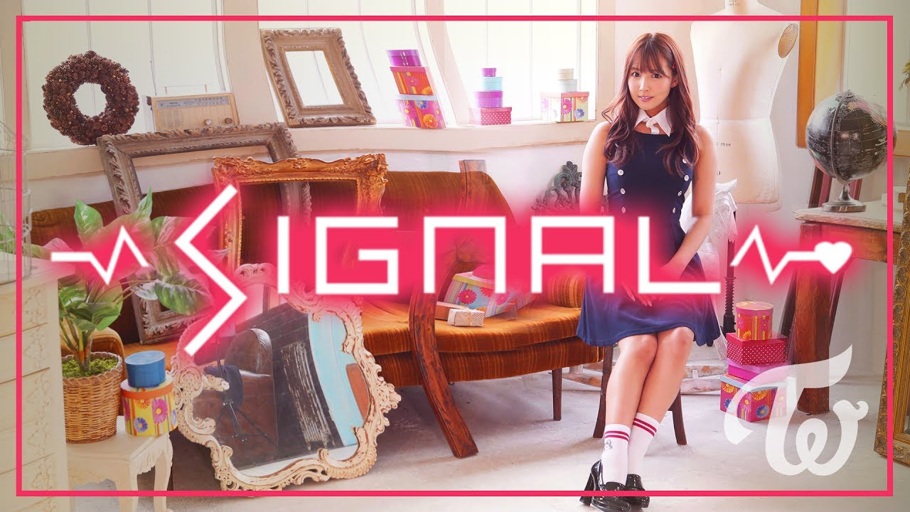 Twice Signaldance Cover   - Youtube