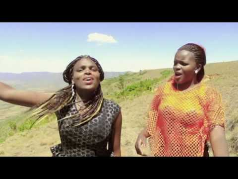 Favoured Sisters HALLELUYAH HOSANNA Official video