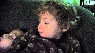 Snoring.AVI
