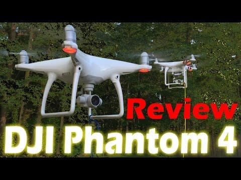 DJI Phantom 4 Drone - Things You DON'T Know