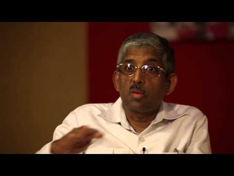 How I came to HIS Fold & became Convenor, SSST, TN (Part 04) - Conversation with Dr. V. Mohan