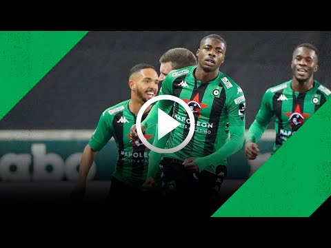 Cercle Brugge Club Brugge Goals And Highlights