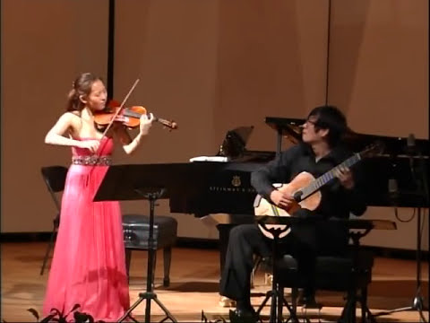 Ji Eun Anna Lee - A Piazzolla - Cafe & Nightclub