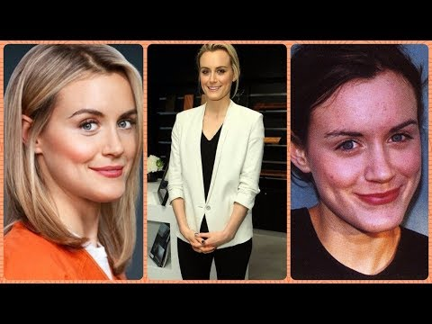 Taylor Schilling Piper Chapman in Orange is The New Black Rare Photos  Lifestyle  Childhood