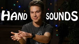 Baixar ASMR - The Best Hand Sounds (and Movements)