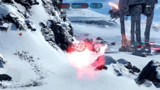 star wars battlefront beta   amd hd 7970 3gb   ultra settings
