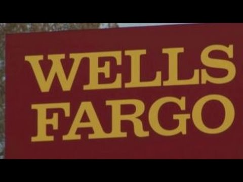 Behind a $10B suit against Wells Fargo