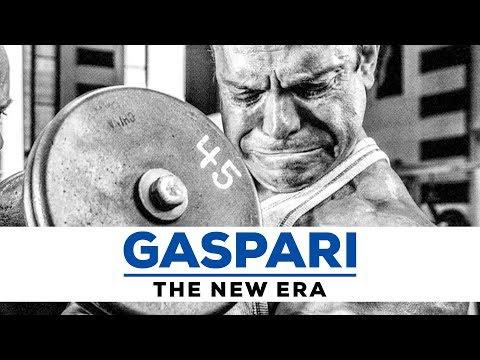 Preparing For The Arnold Classic Ohio (Episode 2) | Gaspari: The New Era