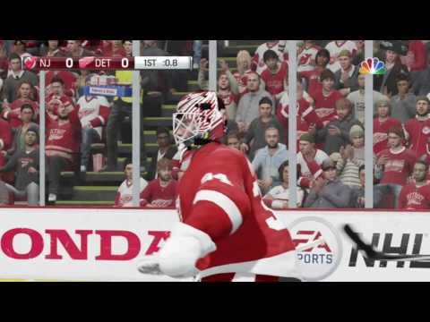 "NHL 17 Challenge: ""NO RULES"" Versus Nomp!"