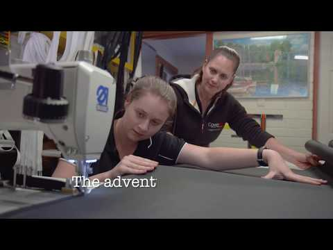 Want a career as a marine trimmer? Watch this!