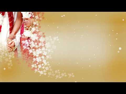 Wedding Background Video thumbnail