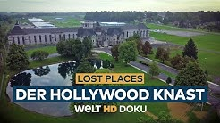 LOST PLACES - Der Hollywood Knast | HD Doku
