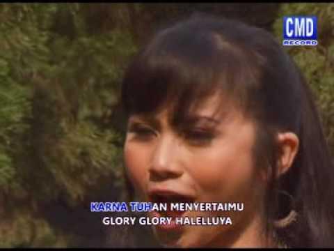 GLORY HALELUYA - AGIAN TRIO