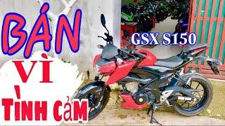 Vác 49 triệu đi mua GSX S150 và cái kết đẹp như mơ tại shop Tấn Đạt Motor 0934567836 nhiều xe chấttt