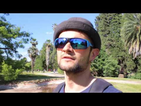 Przewodnik po Rzymie - Villa Doria Pamphilj,  Miejscówka dla rowerzystów