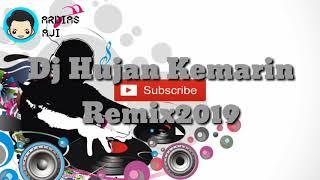 Gambar cover Dj Hujan Kemarin Remix || ardiasaji ||