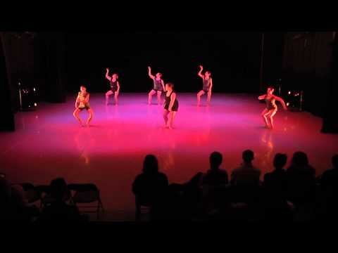 Out of Our Hands:  2011 WestFest Dance Festival