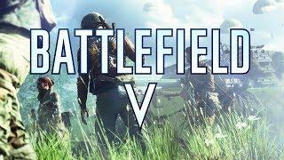 Falochronowy ostrzał - Battlefield 5