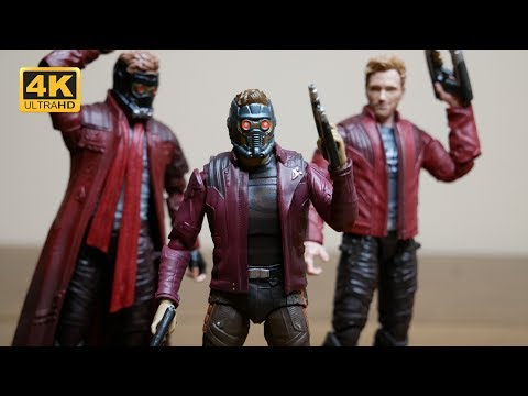 This is NOT the S.H. Figuarts Star-lord from Avengers Infinity War (bootleg alert)
