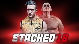 First Time Ever Match: Will Ospreay Vs. Walter