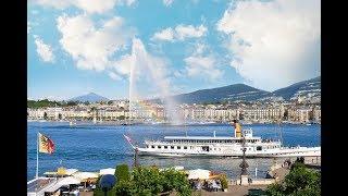 Top10 Recommended Hotels in Geneva, Switzerland