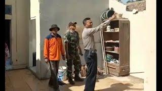 Gempa Rusak Rumah Warga di Probolinggo