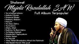 Download Sholawat Majelis Rasulullah SAW Full Album Terpopuler