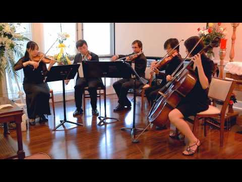 Spring Breezes - A traditional taiwanese folk song