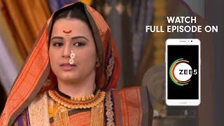 Swarajyarakshak Sambhaji - Spoiler Alert - 13 Apr 2019 - Watch Full Episode On ZEE5 - Episode 494