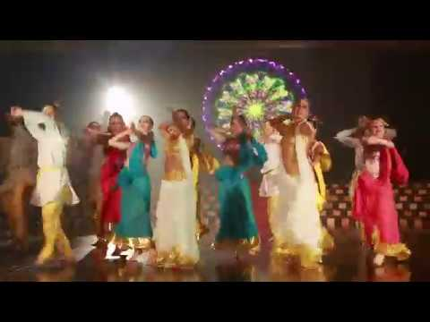 Canada Superstars Bollywood Group Number