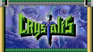 Daria Reviews Crystalis [NES] - An SNK 40th Anniversary Collection Game