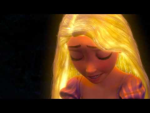 Tangled - Healing Incantation (HD)